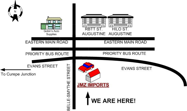 Find us!